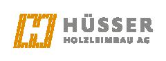 Hüsser Holzleimbau AG