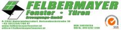 Felbermayer Fenster u. Türen Erzeugungs-GmbH