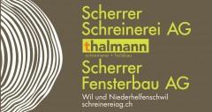 Scherrer Verwaltungs AG