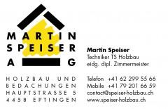 Martin Speiser AG